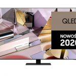 Samsung QLED Q700TAT: nowe telewizory 8K na 2020 rok