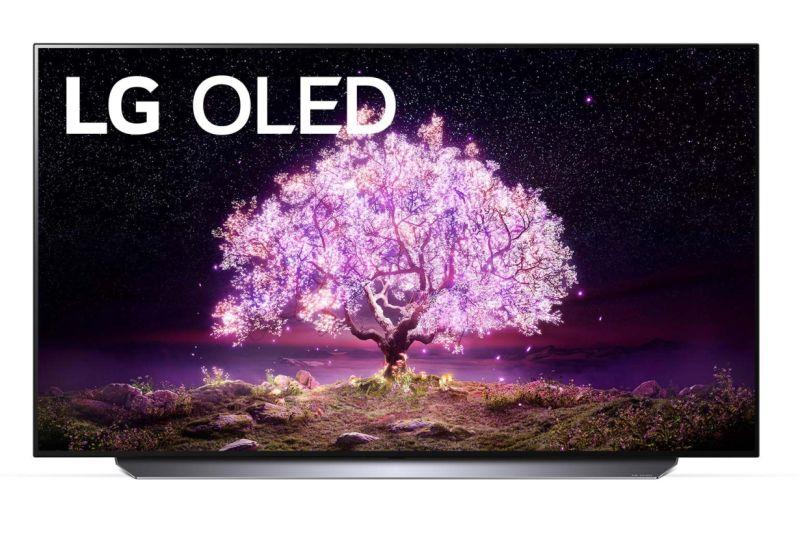 Najlepsze telewizory OLED