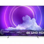 Philips 55PUS9206/12 i Philips 65PUS9206/12: nowe telewizory 4K