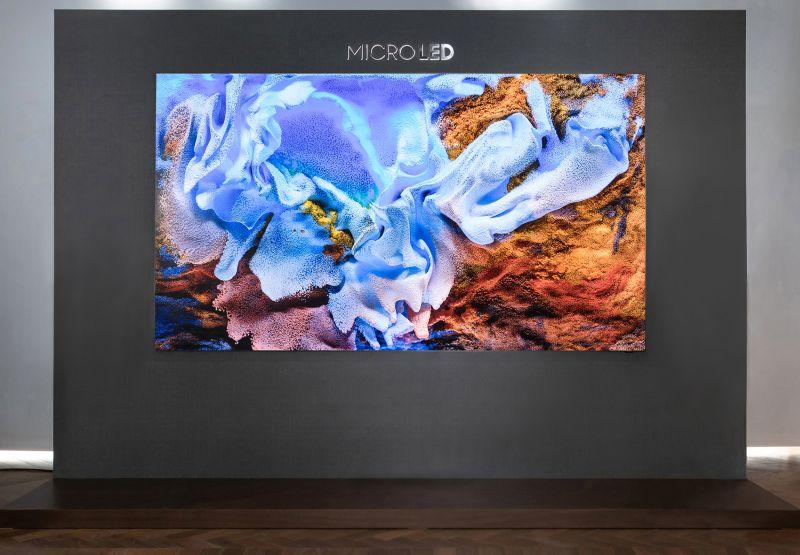 Telewizor Samsung MicroLED
