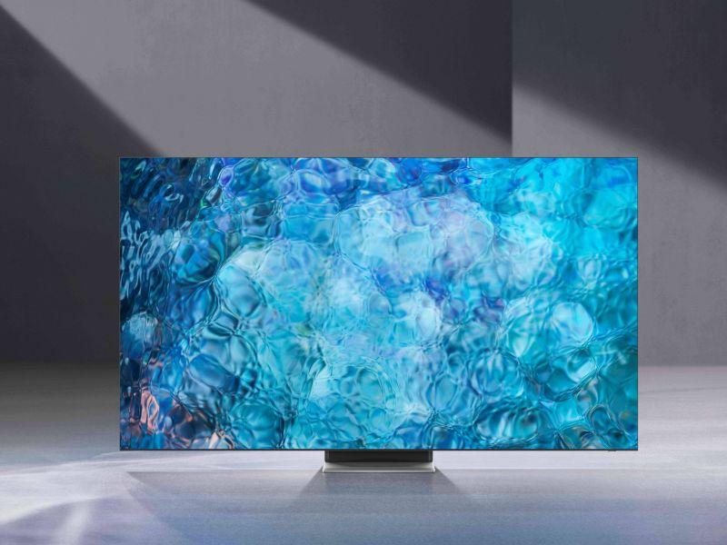 Najlepsze telewizory dla graczy