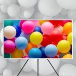 Telewizory Samsung 2021: Neo QLED, Micro LED, Lifestyle TV
