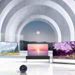Telewizory LG OLED: zobacz najnowszą reklamę