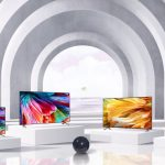 Telewizory 2021: zobacz nowe telewizory LG