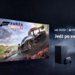 Telewizory LG OLED: kup i zgarnij Xbox za darmo!
