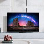 Panasonic JZ2000: flagowe telewizory OLED na 2021 rok