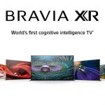 Telewizory Sony 2021: LED 8K Bravia XR, OLED 4K i LED 4K