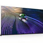 Sony OLED A90J: wszystkie telewizory dostępne w sklepach