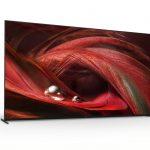 Sony XR-65X95J: test telewizora LED (2021)