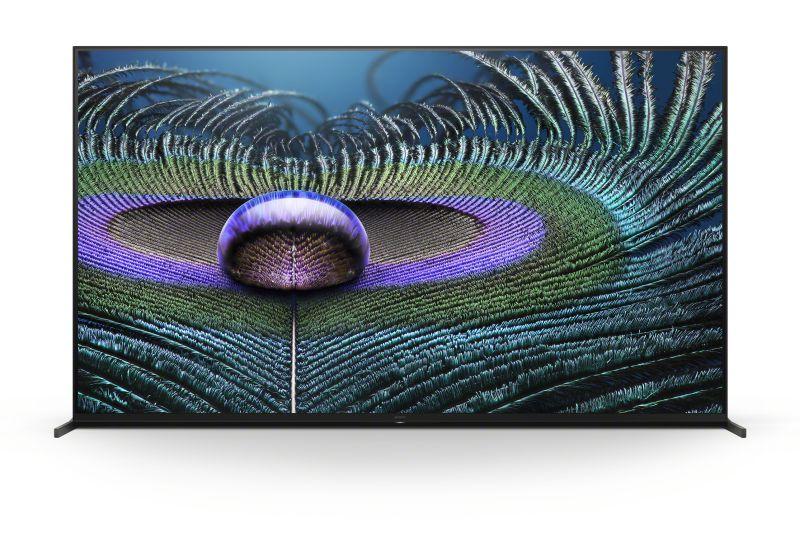 Telewizory Sony 2021