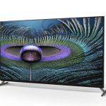 Telewizory Sony Z9J: galeria TV OLED 8K (2021)