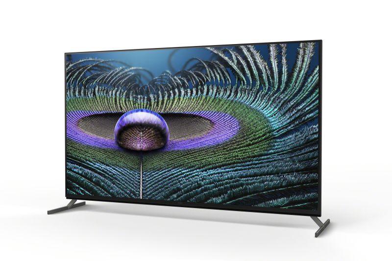 Telewizory Sony Z9J
