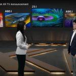 Nowe telewizory Sony 2021: zobacz nowe wideo