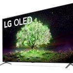 Telewizor LG OLED55A13LA: tani OLED jeszcze taniej