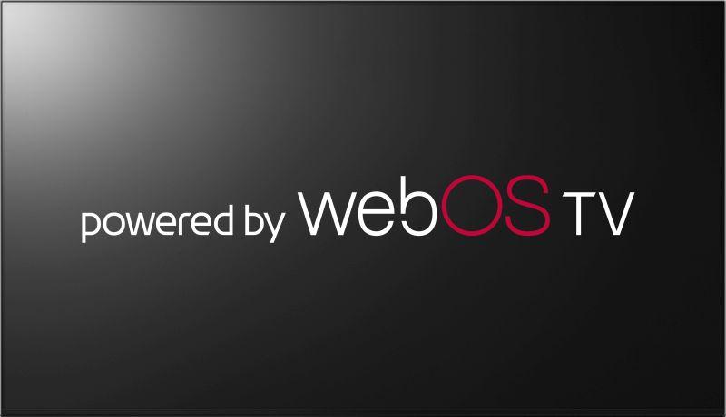 System webOS