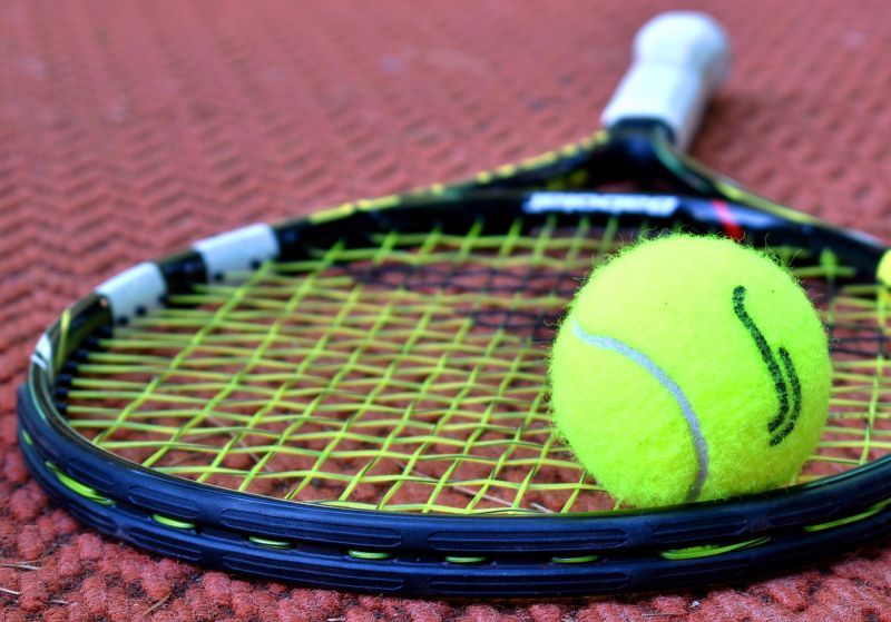 Finał Debla French Open