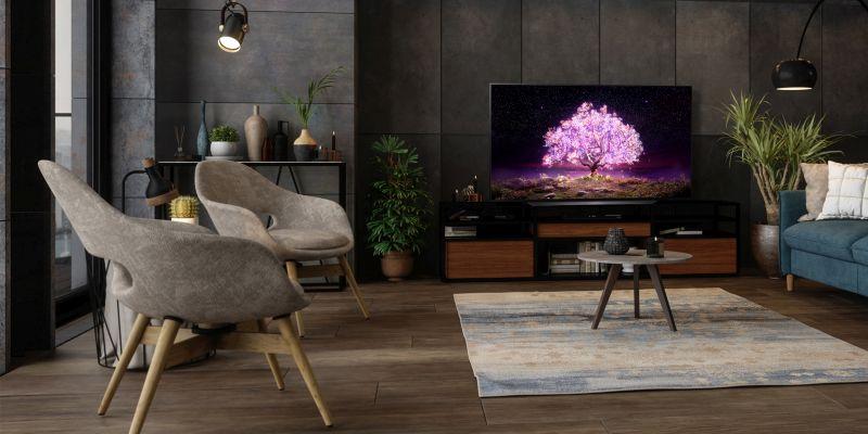 Jaki telewizor LG kupić