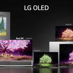 Telewizory LG 2021 już w sprzedaży