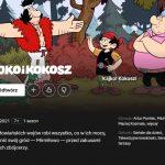 Kajko i Kokosz: gdzie oglądać pierwszy sezon?
