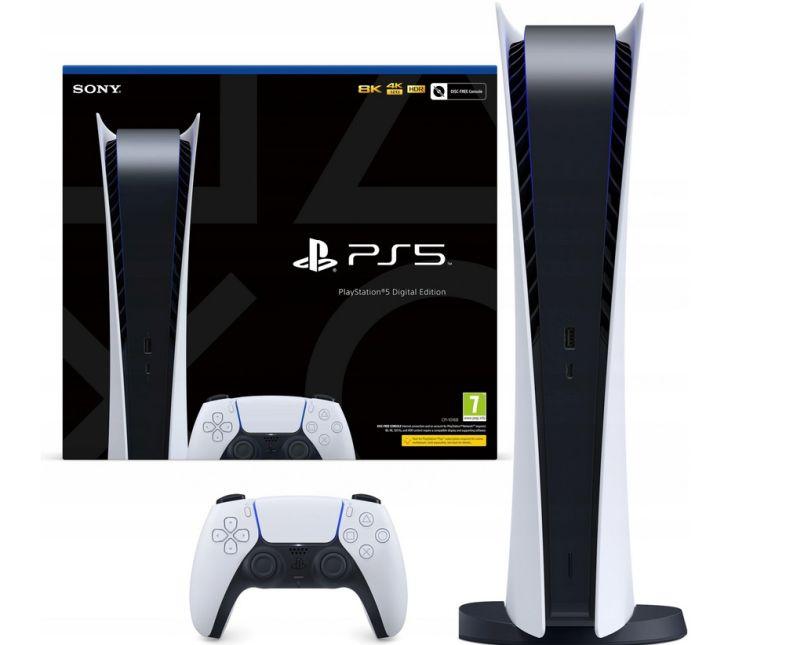 Konsola Playstation 5 Ali Express