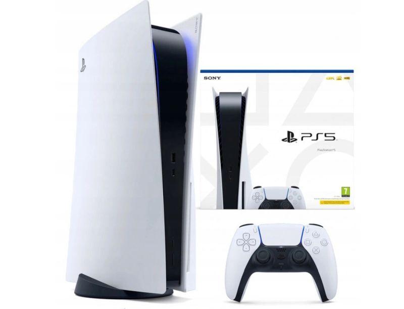 Gdzie kupić Playstation 5?