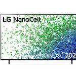 LG NANO803PA (NANO80): nowe telewizory już w sklepach