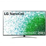 Telewizory LG NANO81 już w sprzedaży