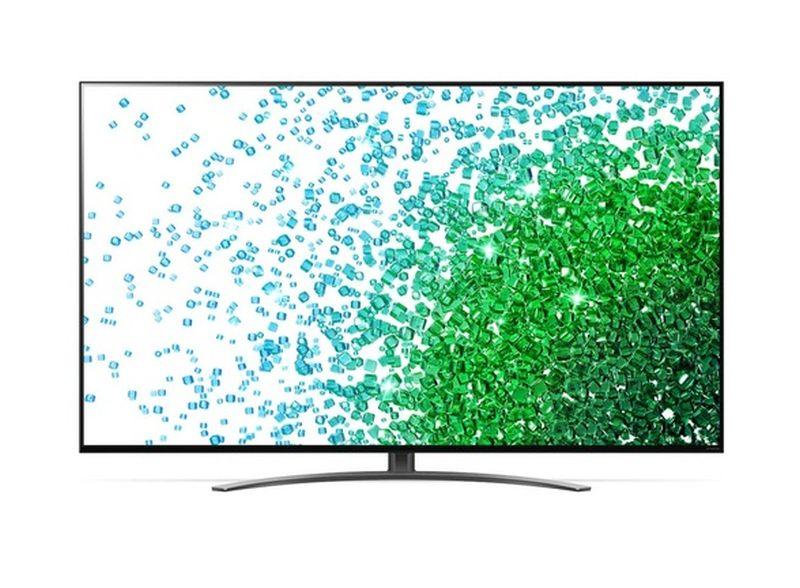 Telewizory LG NANO81