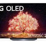 Telewizory LG OLED 2021 już wkrótce w Euro