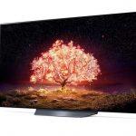 Telewizory LG OLED: seria OLED B1 (B13LA) w sklepach