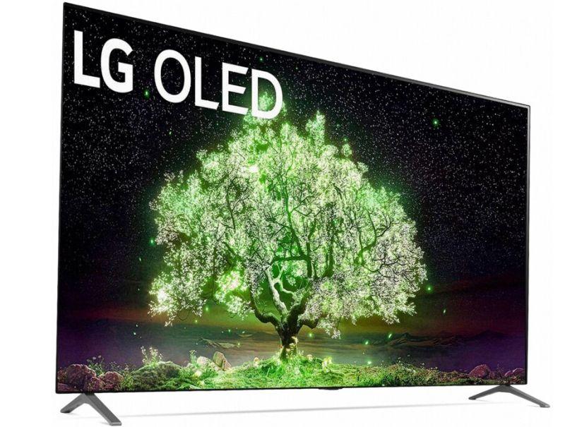 Dobre i tanie telewizory OLED