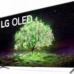 Telewizory LG OLED A1: zobacz ceny w przedsprzedaży