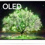 Telewizory LG OLED A1 już w sprzedaży