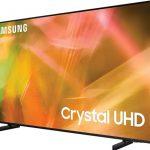 Telewizory Samsung AU8002 w sprzedaży. Zobacz ceny