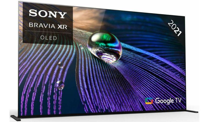 Sony OLED A90J