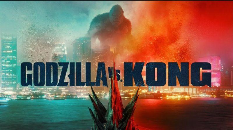 Godzilla vs. Kong: gdzie oglądać za darmo