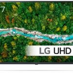 LG 65UP77003LB: test telewizora 65 cali (2021)