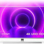 Telewizor Philips 58PUS8535/12: świetna cena na 58 cali (znowu!)