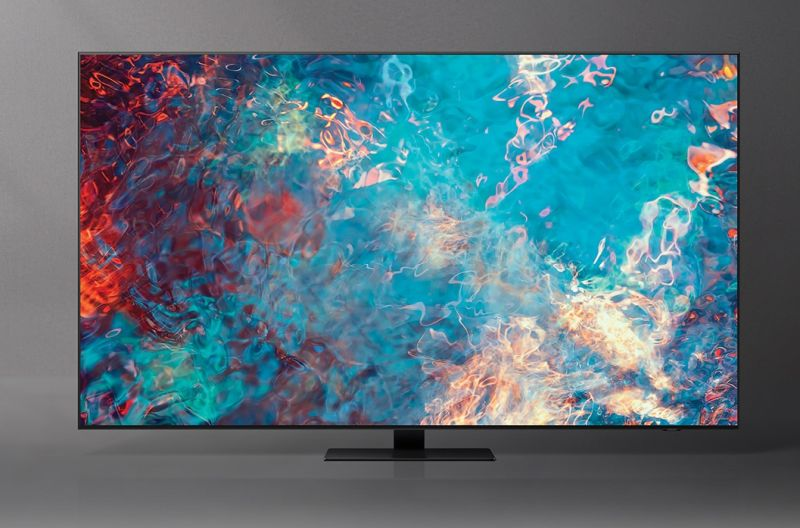 Telewizory Samsung QN85AA