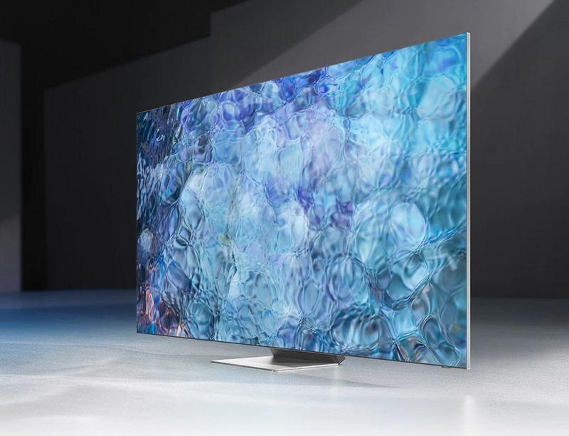 Najlepsze telewizory 8K