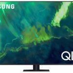 Samsung Q77A: nowe telewizory QLED 100 Hz
