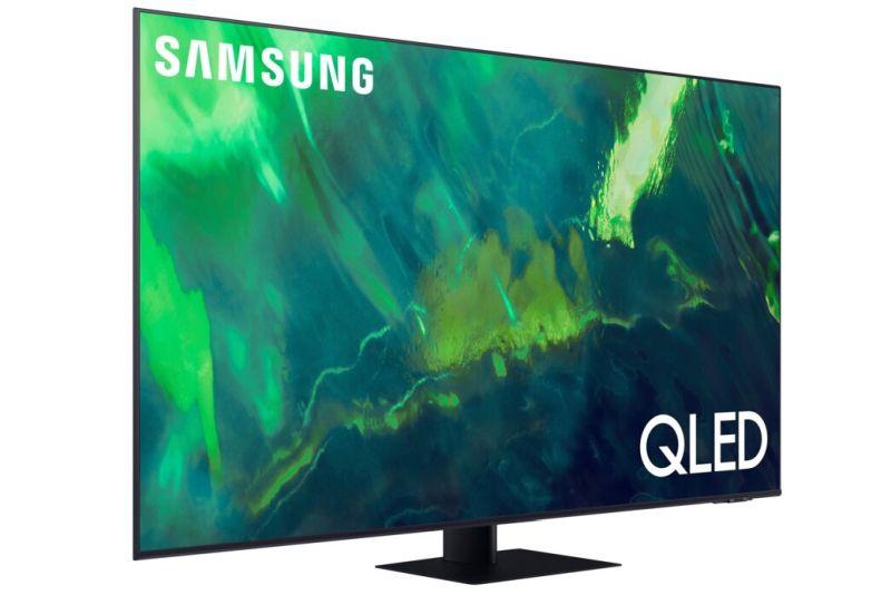 Samsung QLED QE65Q77A