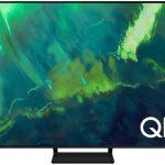 Samsung QLED Q70A: nowe telewizory 100 Hz