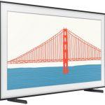 Telewizory Samsung The Frame (2021) już w sklepach