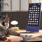 Samsung The Frame, Serif i Sero: TV lifestyle 2021