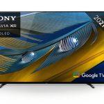 Telewizory Sony OLED A84J: promocja w Sony Centre