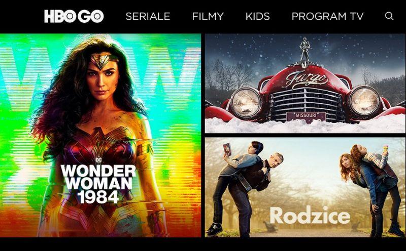 TOP10: najlepsze filmy HBO GO