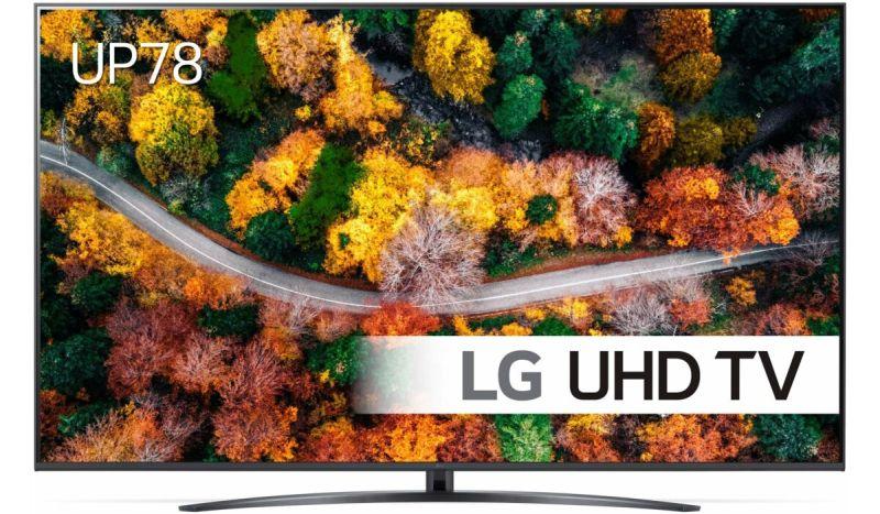LG 55UP78003LB
