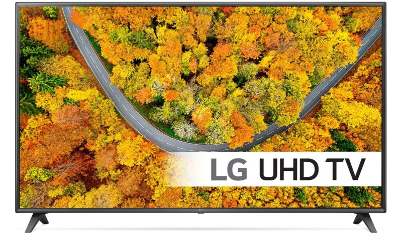 LG UP75003LF