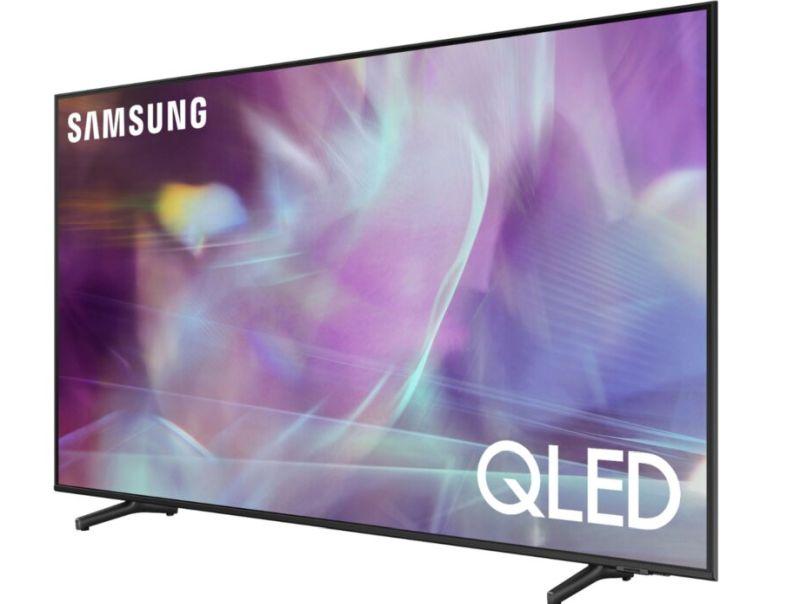 Samsung QLED Q60A